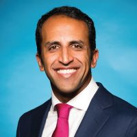 Vasu Raja | Senior Vice President Network Strategy | American Airlines » speaking at Aviation Festival USA