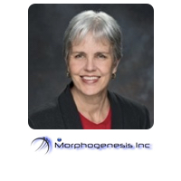 Dr Patricia Lawman, Chief Executive Officer, Morphogenesis I.N.C.