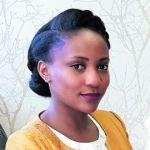 Deborah Tumbo | Executive Chairwoman | Tumbo Scott » speaking at Legal Show Africa