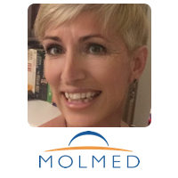 Francesca Bellintani | Downstream Process Development Manager | Molmed SpA » speaking at Advanced Therapies