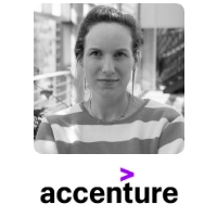 Elodie Bongrain | Design Lead | Fjord, Part of Accenture Interactive » speaking at World Rail Festival