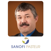 Roman Chicz | Associate Vice President And Global Head Of External Research And Development | Sanofi Pasteur » speaking at Immune Profiling Congress