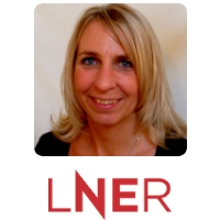 Suzanne Donnelly | Commercial Director | LNER » speaking at World Rail Festival