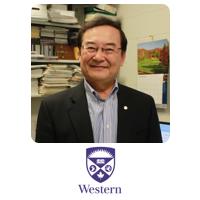 Chil-Yong Kang, Professor, Western University