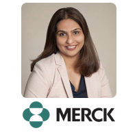 Vanitha Sekar | Executive Director | Merck » speaking at Immune Profiling Congress