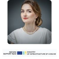 Maryna Poliukhovych | Financial Analyst - Reform Support Team | Ministry of Infrastructure, Ukraine » speaking at World Rail Festival