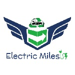 Electric Miles at Solar & Storage Live 2020
