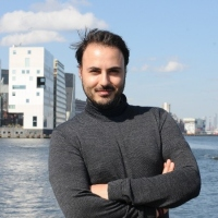 Diederik Basta | CTO Innovation | City of Amsterdam » speaking at MOVE