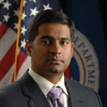 Arun Vemury, Director, Biometric And Identity Technology Center, U.S. Department of Homeland Security