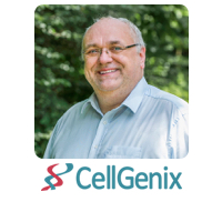 Frank Hecht | Vice President Marketing And Sales | CellGenix GmbH » speaking at Advanced Therapies