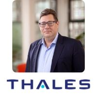 Jean-Philippe De Rek | Managing Director | Thales Revenue Collection Systems » speaking at World Rail Festival