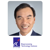 Steve Oh | Stem Cell Bioprocessing Director And Institute Professor | A-star » speaking at Advanced Therapies