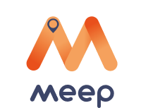 Meep, exhibiting at RAIL Live 2020