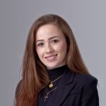 Antonia Pereira at The Legal Show South Africa 2020