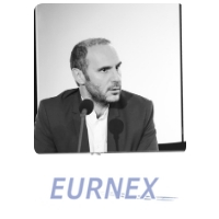 Armando Carillo Zanuy | Secretary General | Eurnex » speaking at World Rail Festival