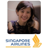 Angeline Khoo, Vice President Customer Experience, Singapore Airlines Limited