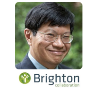 Robert Chen | Scientific Director | Brighton Collaboration, a program of the Task Force for Global Health » speaking at Immune Profiling Congress