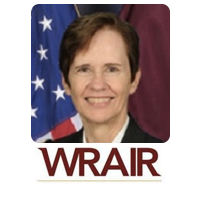 Deborah Whitmer, Chief Of Staff, U.S. Army Medical Research and Development Command