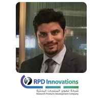 Dr Turki Almugaiteeb | Chief Technical Officer | RPDC Innovations » speaking at Immune Profiling Congress