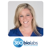 Angela Luttick | Evp, Business Development | 360biolabs Pty Ltd » speaking at Immune Profiling Congress