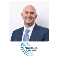 Cameron Johnson | Chief Executive Officer | Nucleus Network » speaking at Immune Profiling Congress