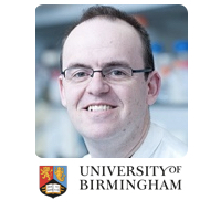 Graham Taylor, Senior Lecturer In Tumour Immunology, University of Birmingham