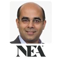 Bibhash Mukhopadhyay | Principal | New Enterprise Associates » speaking at Immune Profiling Congress