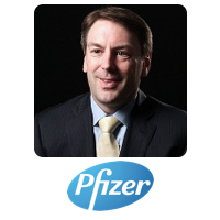 James Wassil | Business Unit Lead, Vaccines, Patient And Health Impact | Pfizer » speaking at Immune Profiling Congress