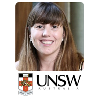 Holly Seale, S Lecturer, University of New South Wales