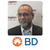 Vikas Gupta, Director Of Clinical Strategy, Becton Dickinson