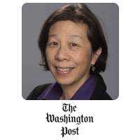 Lena H Sun | National Reporter | The Washington Post Company » speaking at Immune Profiling Congress