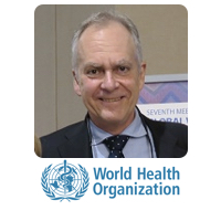 Patrick Zuber, Group Leader, Global Vaccine Safety, WHO