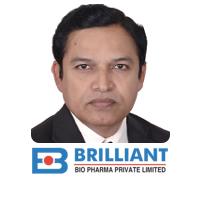 Dr Gs Reddy | Senior Vice President | Brilliant BioPharma Ltd » speaking at Immune Profiling Congress