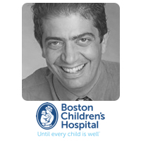 Dr Ofer Levy | Director, Precision Vaccines Program | Boston Children's Hospital Harvard Medical School » speaking at Immune Profiling Congress
