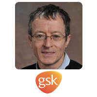 Derek O'Hagan, Senior Advisor In R&D, GSK Vaccines