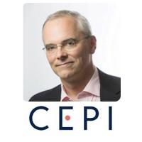 Richard Hatchett, Chief Executive Officer, CEPI