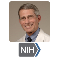 Tony Fauci | Director | NIAID, NIH » speaking at Immune Profiling Congress