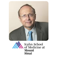 Dr Peter Palese | Professor And Chair Microbiology | Mount Sinai School of Medicine » speaking at Immune Profiling Congress