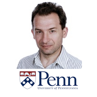 Norbert Pardi, Assistant Professor, University of Pennsylvania