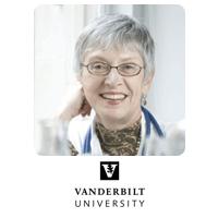 Kathryn Edwards | Pediatrics Chair And Pediatrics Professor | Vanderbilt University » speaking at Immune Profiling Congress