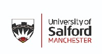 University of Salford at Solar & Storage Live 2020