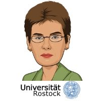 Kerstin Thurow | Professor In Automation | University of Rostock » speaking at Future Labs