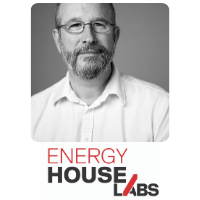 Will Swan | Director Energy House Laboratories | University of Salford » speaking at Solar & Storage Live