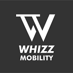 Whizz Mobility at MOVE Asia 2020