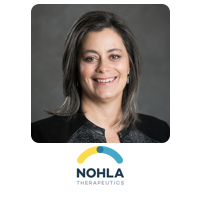 Colleen Delaney | Founder And Chief Medical Officer | Nohla Therapeutics » speaking at Advanced Therapies