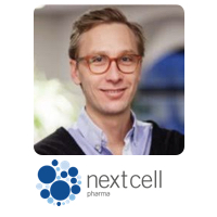 Mathias Svahn | Chief Executive Officer | Nextcell Pharma » speaking at Advanced Therapies