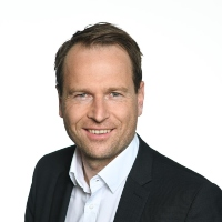 Roland Amann | Head of Finance & Strategy - Autonomous Mobility Systems | ZF Friedrichshafen » speaking at MOVE