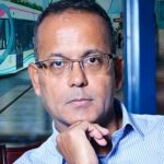 Das Mootanah | Chief Executive Officer | Metro Express Mauritius » speaking at Africa Rail