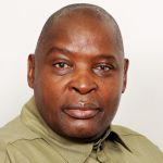 James Sankwasa | Deputy Minister | Ministry Of Works & Transport » speaking at Africa Rail