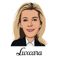 Alexandra Von Bernstorff | Managing Partner | Luxcara GmbH » speaking at SPARK